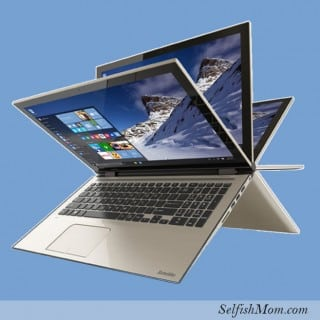 Enter To Win A Powerful Toshiba Laptop!