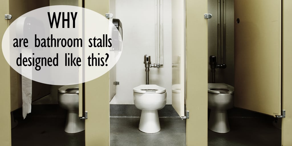 stalls blog is stall cleanest which bathroom restroom the