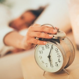What Would You Do For Extra Sleep?