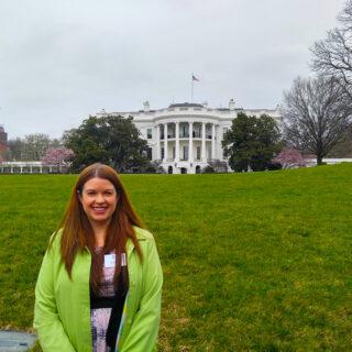 White House Freak Out