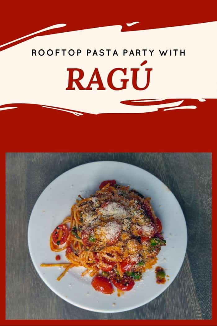 RAGÚ has a delicious new line of Homestyle sauces, with no artificial flavors or colors, and no high-fructose corn syrup. Just delicious, hearty flavor!