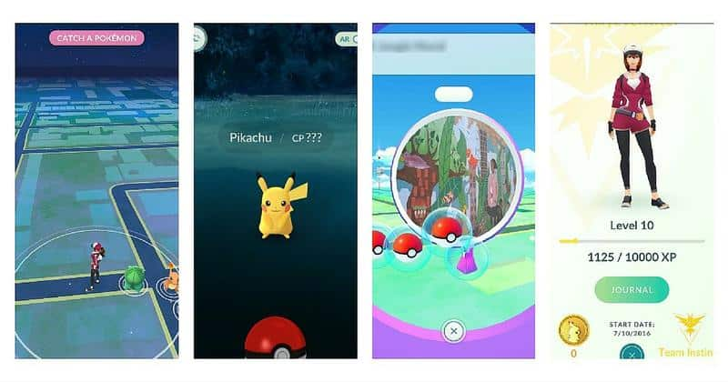 Pokemon Go Part 1 - Facebook