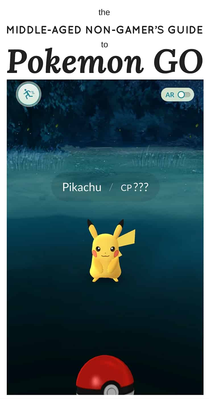 In the past week Pokemon Go has taken over the country, but the game is complicated and online tutorials seem to be written for gamers. Here are the basics to get you started with the game, from someone who is definitely not a gamer and speaks in plain English. You'll learn how to sign up, where to go, what to look for, and even how to make Pikachu your first catch.