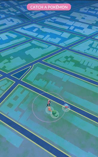 Pokemon Go - first pokemon choices (5)