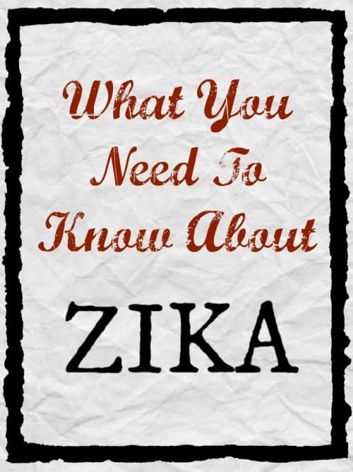 Do you know how the Zika virus is transmitted? Do carriers show symptoms? Can you prevent Zika? I got answers from a doctor to these questions and more.
