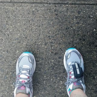 What I Learned Jogging Six Days A Week For Three Weeks