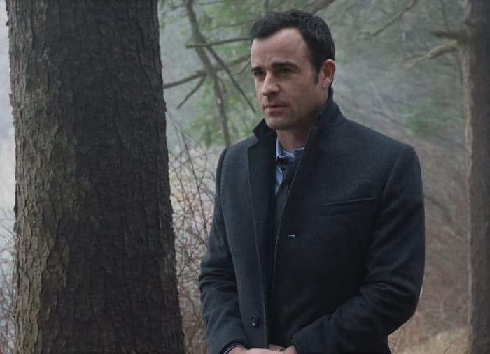 Justin Theroux in The Girl On The Train