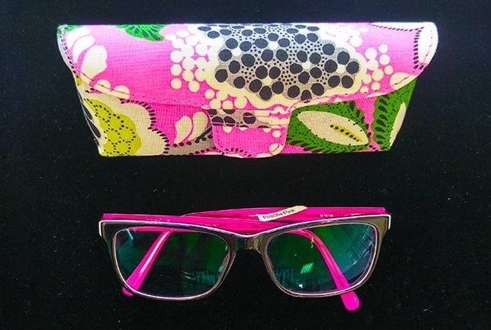 Visionworks - my daughter's new glasses