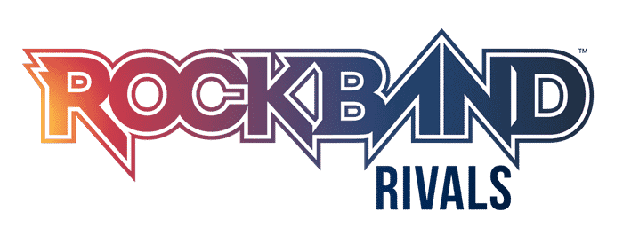 Rock Band Rivals logo