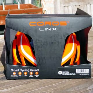 Coros Linx: A Bluetooth Helmet For Biking Safely With Sound