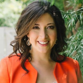 Randi Zuckerberg Wants To Inspire Kids With Tech