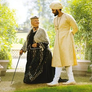 Should You See 'Victoria & Abdul'?