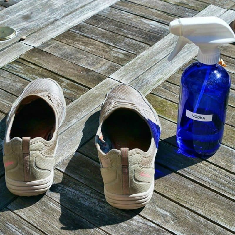 31d1264338b Three Ways To Clean Smelly Shoes That Don't Involve A Washing ...