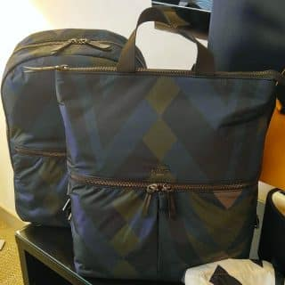 My Favorites From The Knomo Bags Fall Collection
