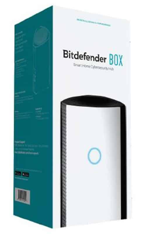 Bitdefender Box 2 - in box