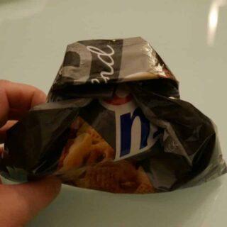 How To Close A Chip Bag