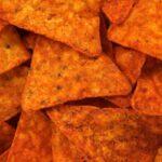Dear Doritos, [crunch crunch crunch crunch]