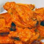 How to make deep-fried Buffalo Chicken Wings – from a Buffalonian!