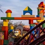 Slinky Dog and the Aliens are joining Woody and Buzz in the new Toy Story Land!