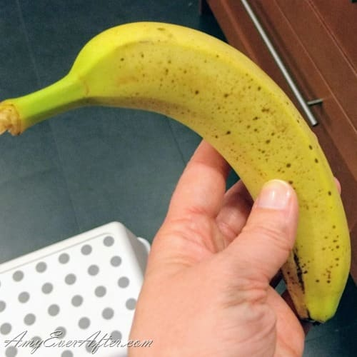 What you can eat on Weight Watchers Freestyle - banana