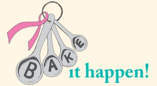 Bake It Happen logo