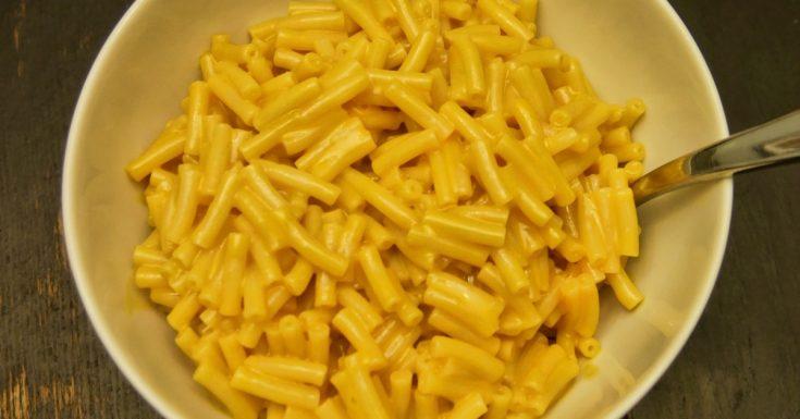 Creamier Kraft Mac and Cheese Recipe