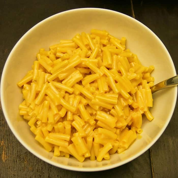 mac and cheese powder hacks