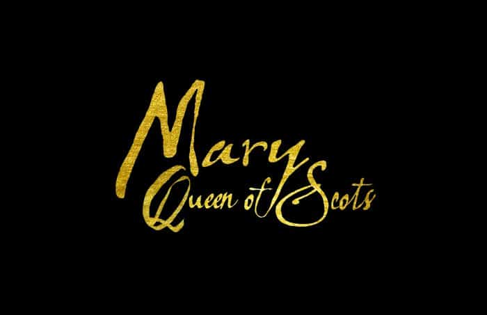 Mary Queen of Scots logo